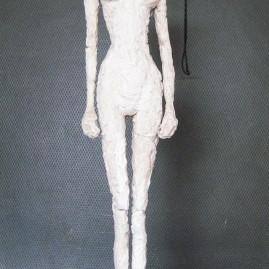 Escultura XII
