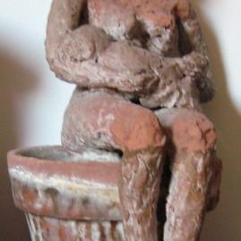 Escultura XIV
