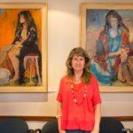 Muestra Homenaje Margarita Matus – 2015